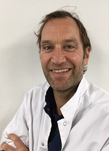 Klaas Vos