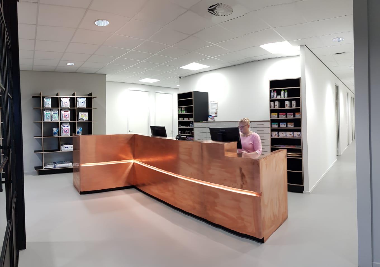 De nieuwe kliniek in Spijkenisse is open!