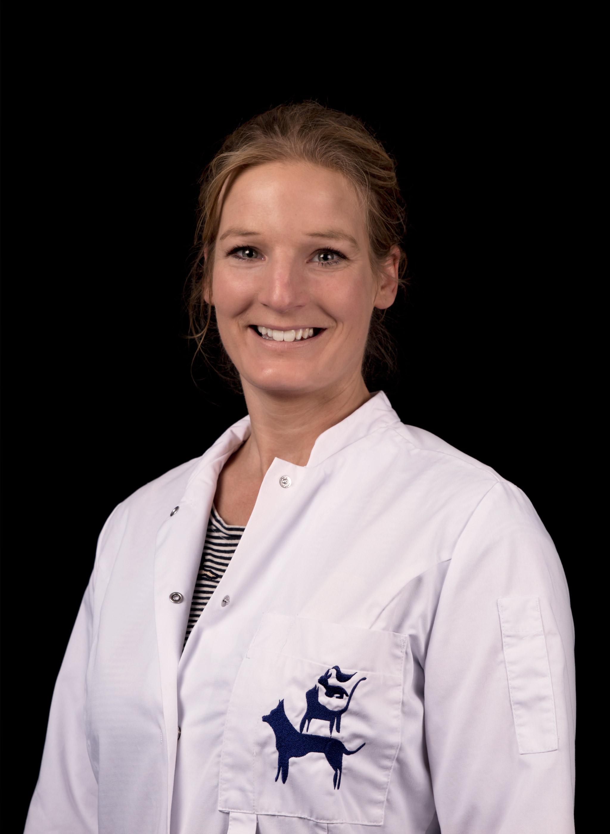 Gwen Huikeshoven