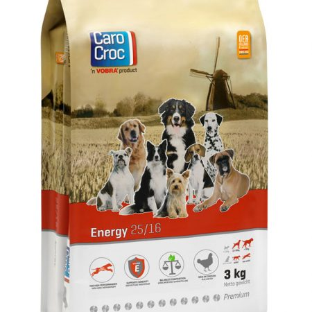CaroCroc Energy 3kg