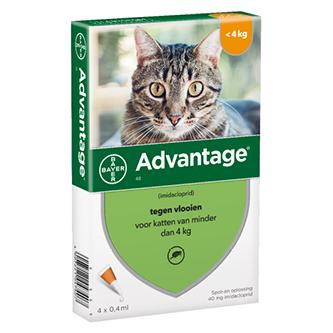 Advantage kat 40-4