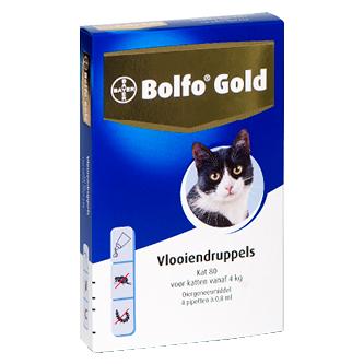 Bolfo Gold kat 80-4