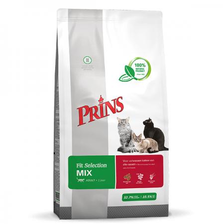 Fit Selection Mix Cat - 10 kilo