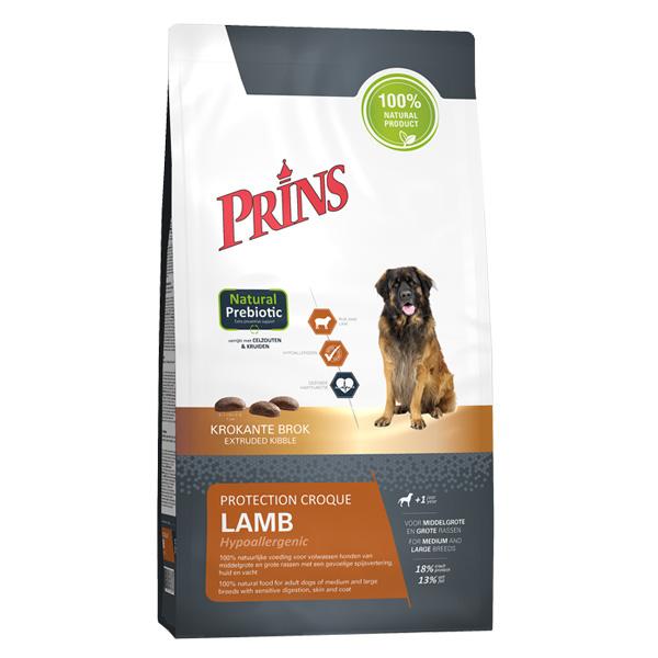 Protection Croque Lamb Hypoallergenic - 10 kilo