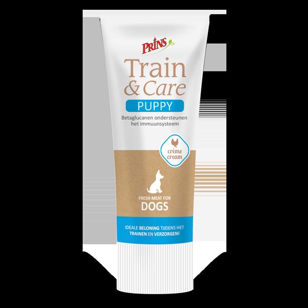 Train & Care Puppy