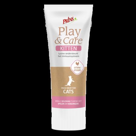 Play & Care Kitten 75 gram