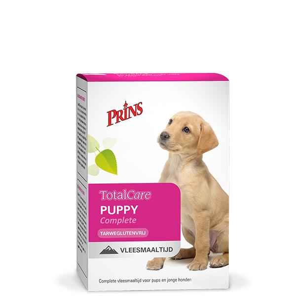 TotalCare Puppy - 0,6 kilo