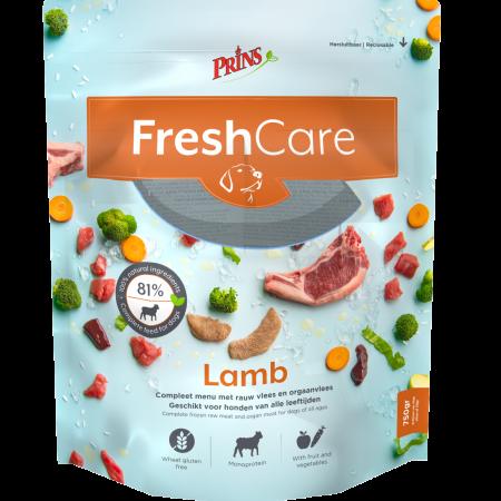 FreshCare Lamb Zak - 0,75 kilo