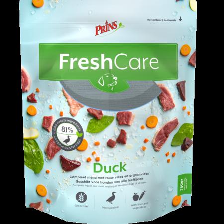 FreshCare Duck Zak - 0,75 kilo