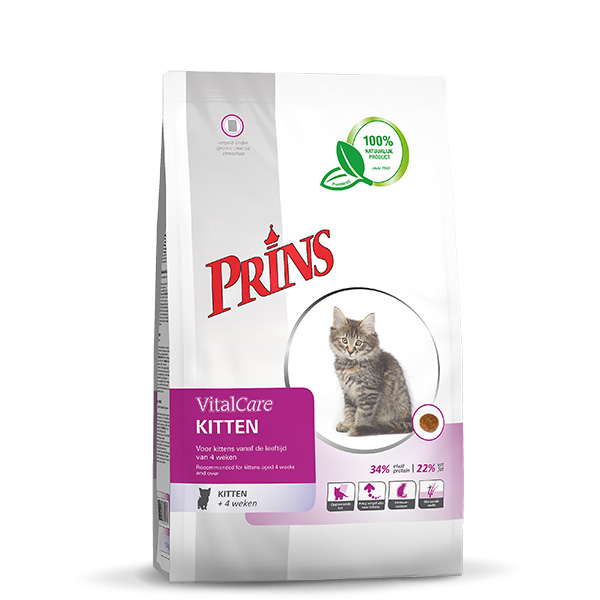 VitalCare Kitten - 1,5 kilo