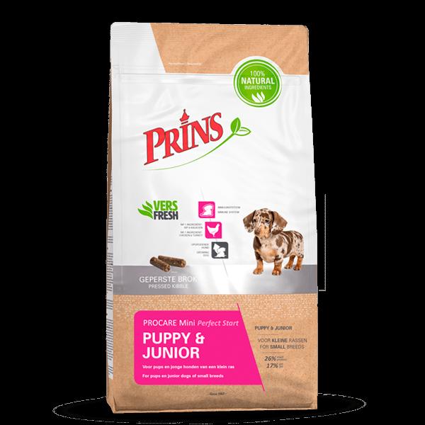 ProCare Mini Puppy & Junior perfect start - 3kg