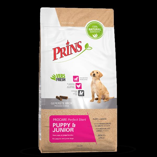 ProCare PUPPY & JUNIOR Perfect Start - 7,5 kilo
