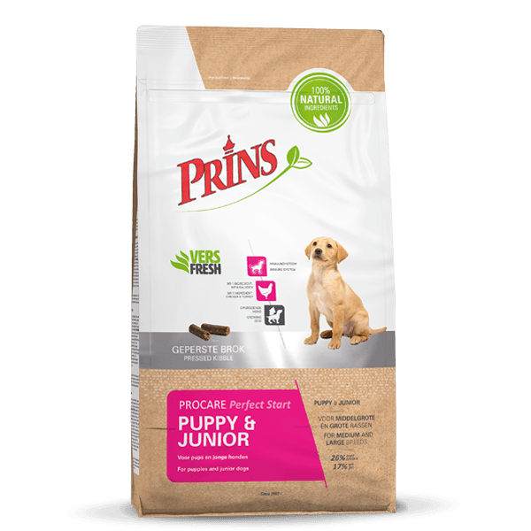 ProCare PUPPY & JUNIOR Perfect Start - 3 kilo